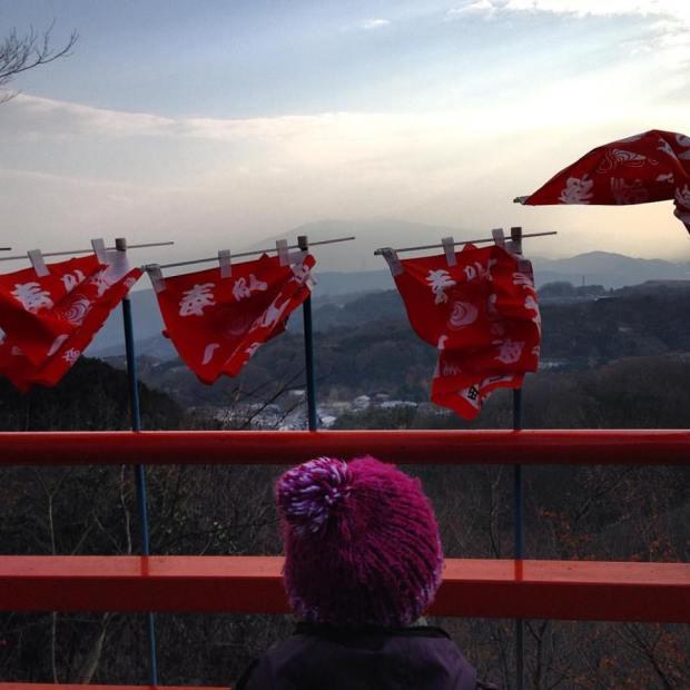 senju-in view