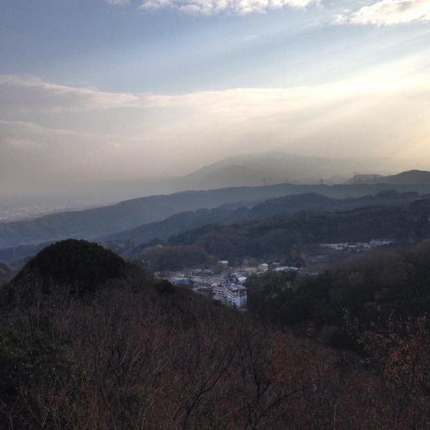 senju-in view2