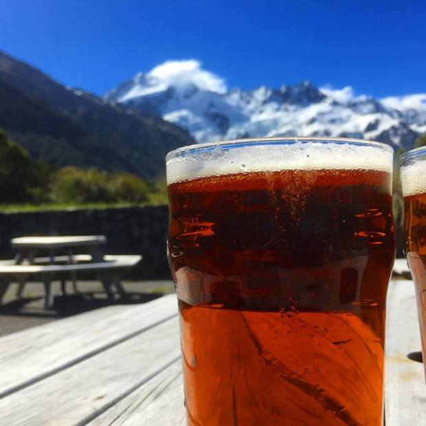 beers and mt cook.jpg